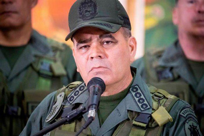 Ministro de la defensa de régimen de Maduro asegura que no habrá cambio en Venezuela