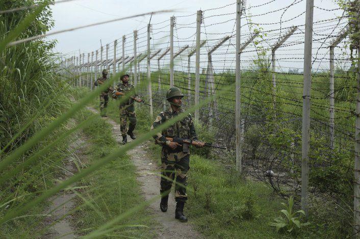 Pakistán reitera apoyo a gente de Cachemira de lado indio