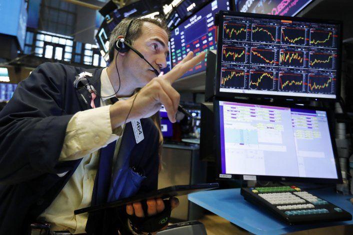 EEUU: Se invierte curva de rendimiento de bonos del Tesoro