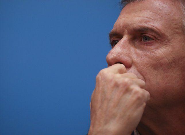 Macri anuncia medidas para aliviar el bolsillo de argentinos
