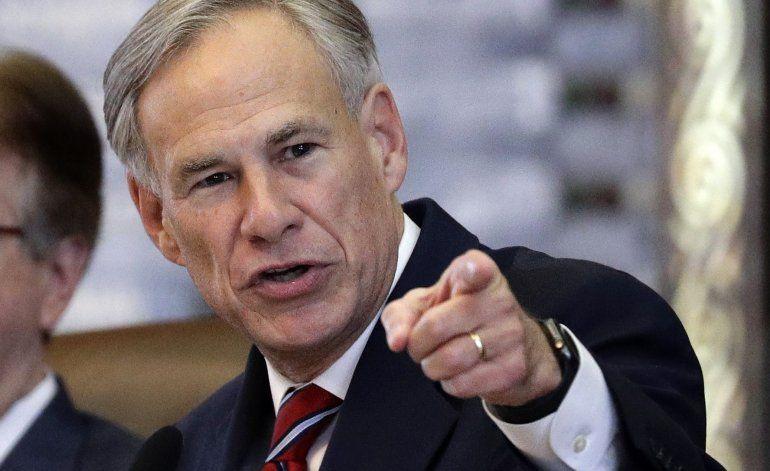 Texas crea nueva unidad estatal antiterrorismo tras tiroteo