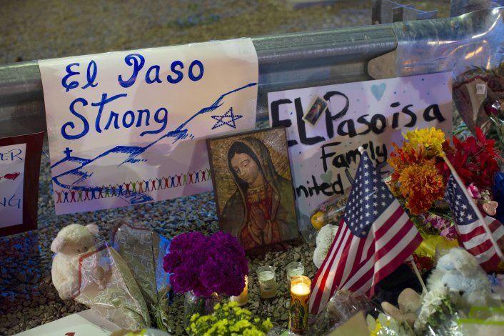 El Paso organiza ceremonia para recordar víctimas de tiroteo