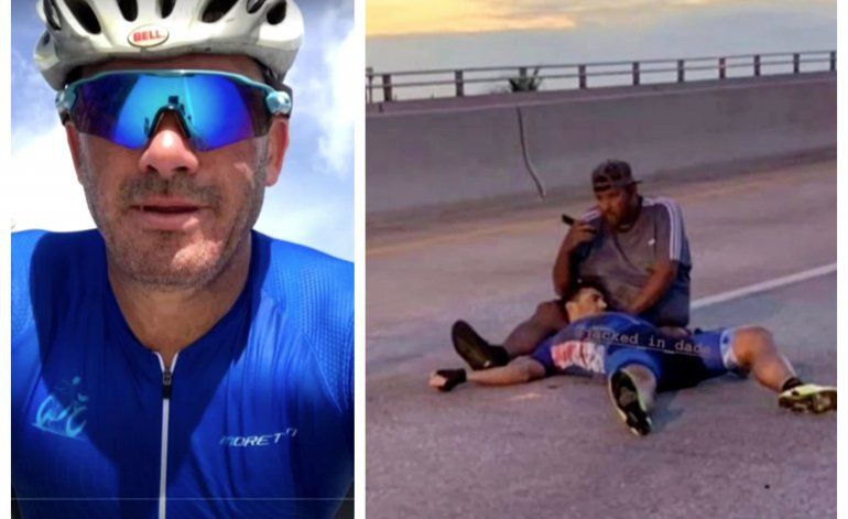Salen nuevos detalles de la pelea entre dos cubanos que dejó uno de ellos muerto en el viaducto Rickenbacker