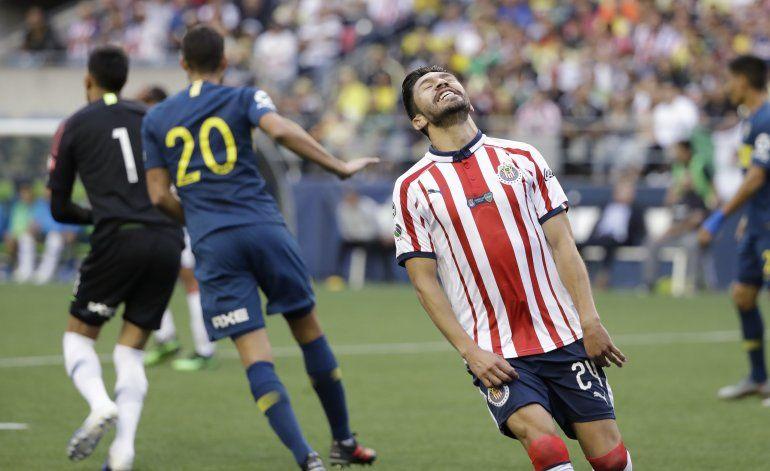 Chivas busca extender su buen momento ante León