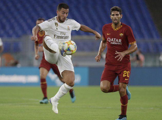 El indeseado Bale tiene en ascuas al Real Madrid