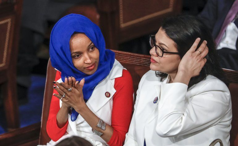 Israel impide entrada a congresistas de EEUU que lo critican
