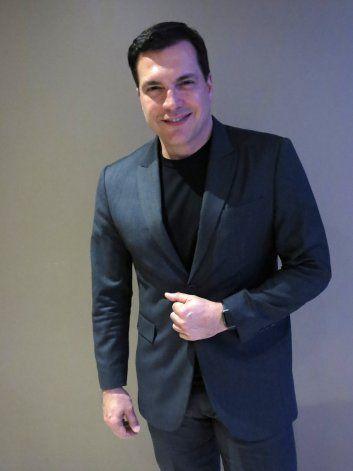 Daniel Boaventura trae a México su amor en ruso