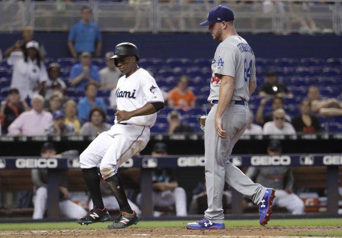 Bellinger pega 40mo jonrón pero Marlins vencen a Dodgers