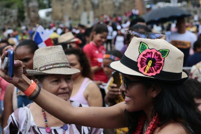 Panamá celebra el quinto centenario de su fundación
