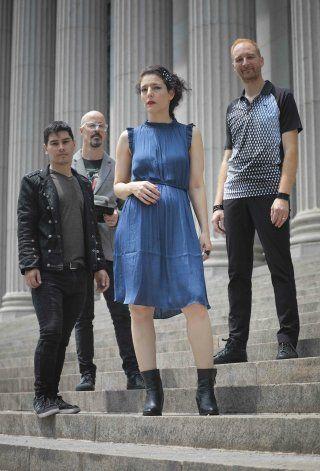 Estados Alterados celebra 30 años de rock con más música