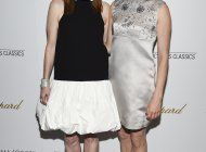 julianne moore reune a su familia en ?afer the redding?