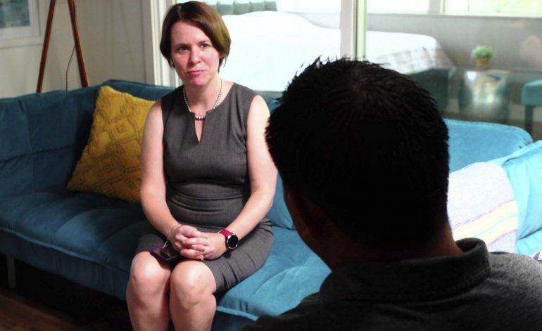 Denuncian abusos a niños separados de sus familias en EEUU
