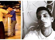 ¿como logro un cubano violar la seguridad del aeropuerto y llegar a miami como polizon?