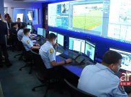 nuevo centro de comando de la policia de las escuelas de miami-dade: incluye sistema con mas de 18 mil camaras