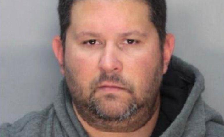 Cubano que baleo mortalmente a ciclista en Miami es arrestado y acusado formalmente