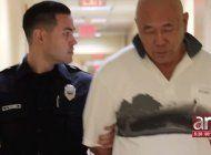 arrestan a un repartidor de comidas de hialeah tras amenazar de muerte a su jefe