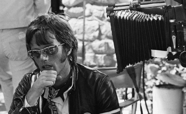 Fallece Peter Fonda a los 79 años