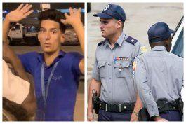 nuevos detalles: yunier garcia es transferido a un centro de detencion de ice y se reportan arrestos en el aeropuerto jose marti tras fuga