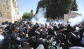 Jordania llama a embajador israelí por sucesos  en Jerusalén