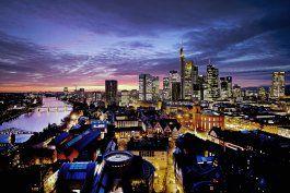 posible recesion en alemania podria tener impacto mundial