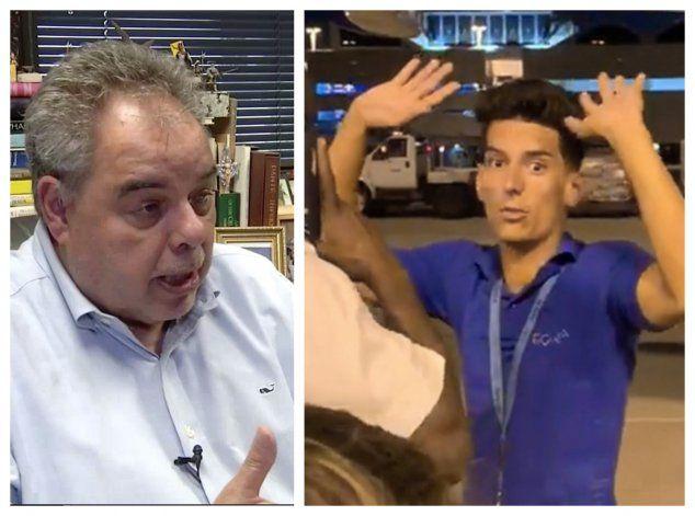 Abogado de Yunier García Duarte asegura que tendría dos semanas para la entrevista de miedo creíble