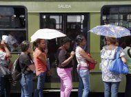 nuevo apagon afecta a la capital venezolana