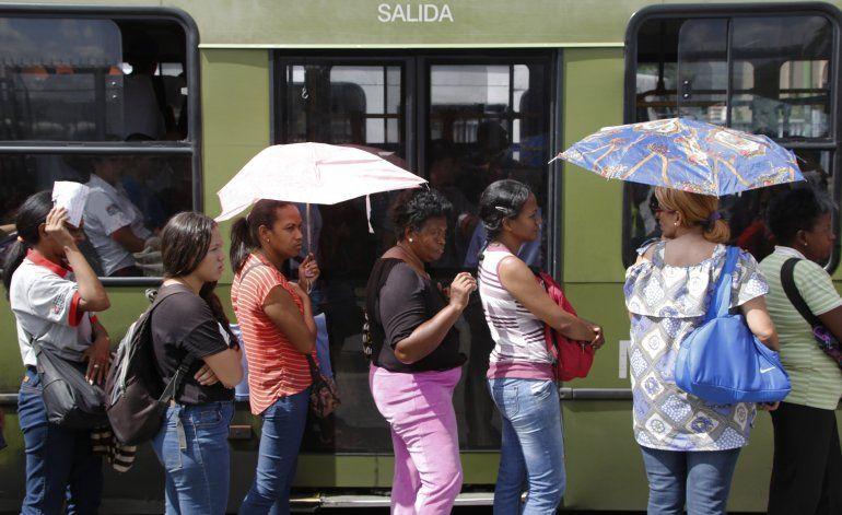 Nuevo apagón afecta a la capital venezolana