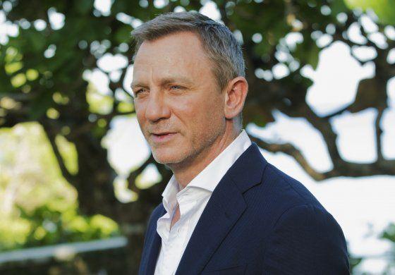 "25a película de James Bond se llamará ""No Time to Die"""