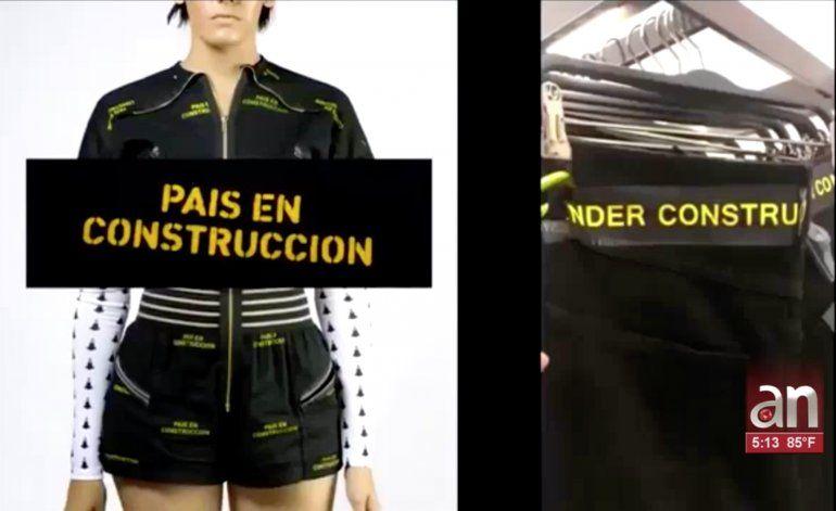 Marca cubana Clandestina vs Zara: ¿Inspiración o  plagio?