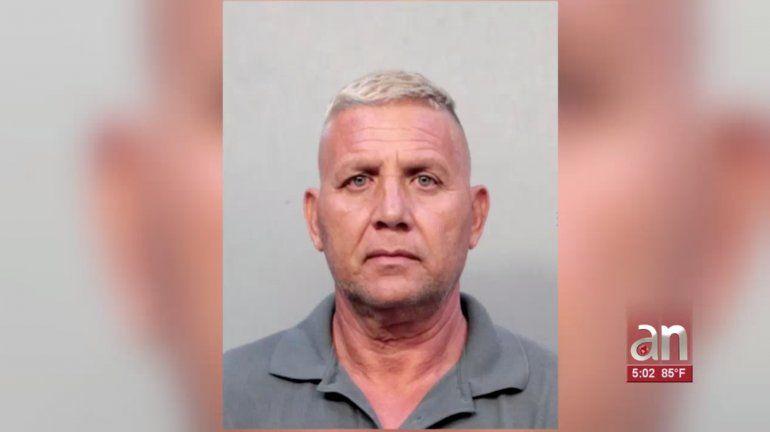 Tras las rejas un cubano de Miami por abusar sexualmente por años de su nieta