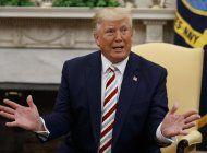 trump reconoce inconvenientes de guerra comercial con china