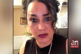 habla en exclusiva con america noticias la cubana-americana que fue arrestada en hospital de cienfuegos