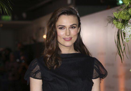 Knightley retrata a delatora en Official Secrets