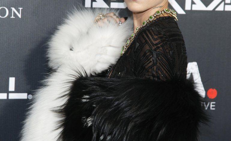 La rapera Brooke Candy buscar liberar sexualidad femenina