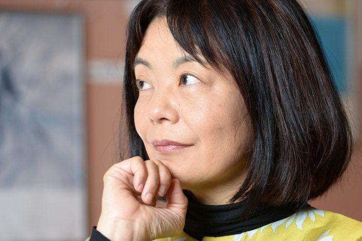 Mujeres japonesas abren brecha en la literatura