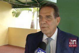 comisionado xavier suarez anuncia candidatura a la alcaldia del condado miami-dade