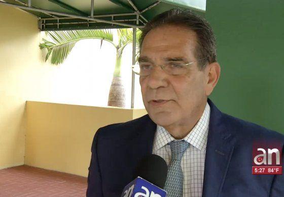 Comisionado Xavier Suarez anuncia candidatura a la alcaldía del condado Miami-Dade