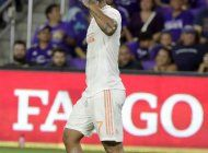 mls: martinez anota y atlanta gana 1-0 a orlando