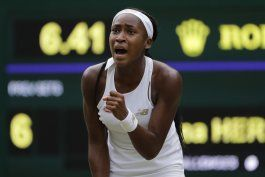 us open: gauff y mcnally reciben wild card en dobles