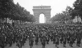 Francia celebra aniversario de liberación de París