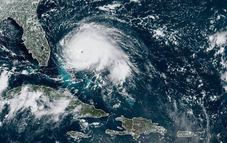 Ordenan evacuaciones obligatorias en la zonas costeras del condado Palm Beach  ante posibles riesgos del huracán Dorian