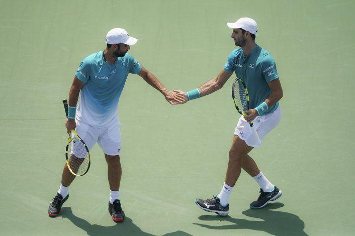 US Open: Cabal y Farah siguen surfeando la ola del éxito