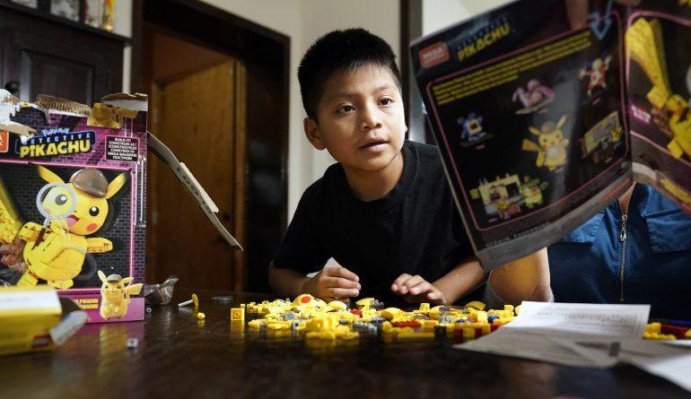 Algunos padres deportados sin sus hijos regresarán a EEUU