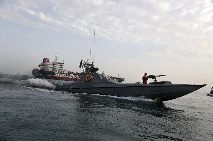 Irán a punto de iniciar construcción de centrifugadoras