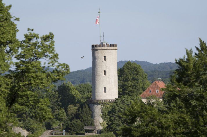 Miles intentarán probar que ciudad alemana no existe