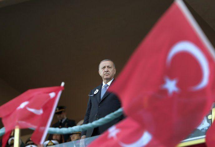 Turquía amenaza con dejar pasar a refugiados sirios