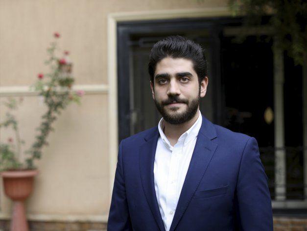 Muere hijo menor del expresidente egipcio Mohamed Morsi