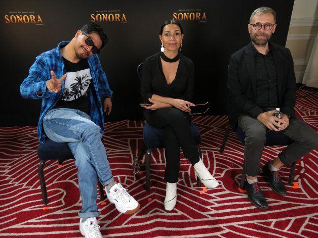 """Película """"Sonora"""" recuerda cierre fronterizo en los años 30"""