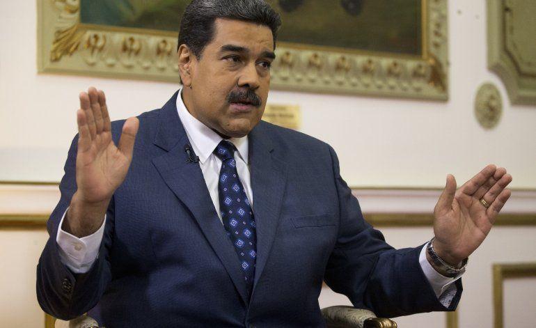 Colombia no se va a dejar provocar por Maduro, dice Duque