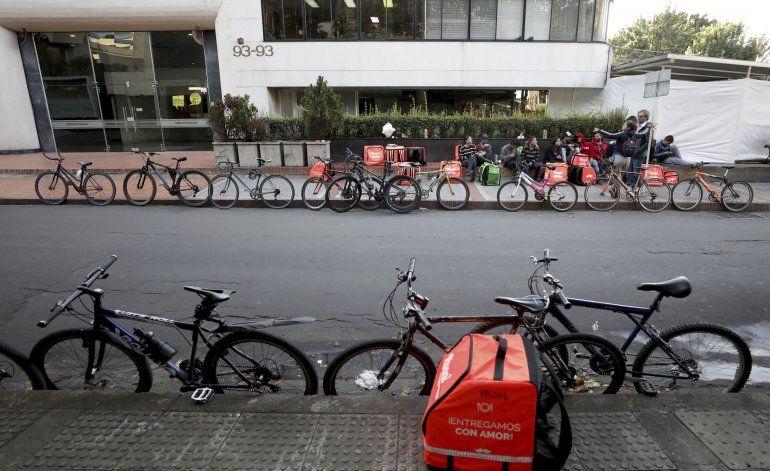 Colombia investiga a Rappi por violar normas del consumidor